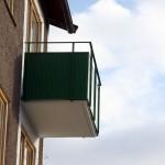 balkongwebb